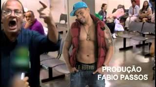 Quero café - Remix PARTICIPAÇÃO NALDO DJ FABIO PASSOS