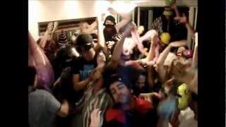 Harlem Shake in Brazil