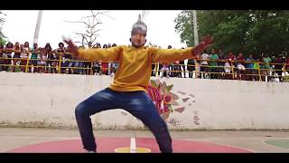 Castigo (Video Dance 4K Latin Dance) - Big Yamo Feat Jhon El Legendario