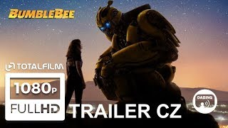 Bumblebee (2018) CZ dabing HD trailer