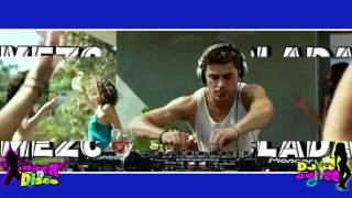 INTRO RETRO 70's 80's DJ GUNEE ONLIVE MUSIC