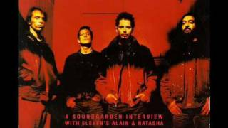 Soundgarden - into the upside - 4 rhinosaur