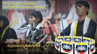 Aise Gur Ko Bal Bal Jaeye || Bibi Jaya Kaur Khalsa