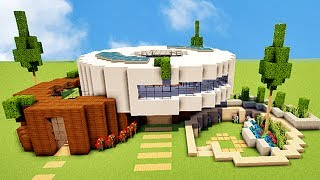 Minecraft Maison Moderne. Hd Wallpapers Minecraft Maison Moderne ...