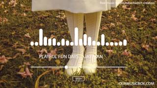Playful Fun Days - Fun / Cinematic - Free Creative Commons Music