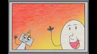 Flumpty's Jam - Animation: part 5, 6, 7, 16 i 17 [OLD]