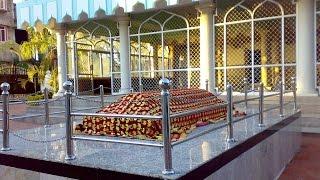 Hazrath Baba Syed Muhammad Shadhili Waliullah Dargah, Panaikulam Jummah Masjid.