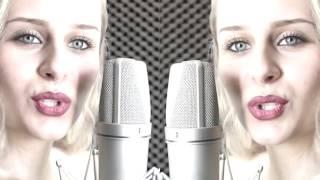 Dafina Zeqiri ft Kaos NA Fan Cover by Arta Hajra