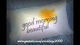 Eric Blaszczak Good Morning Beautiful Instrumental