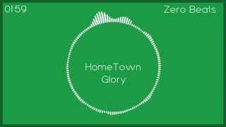Adele -Hometown Glory Sample-Instrumental-Beat