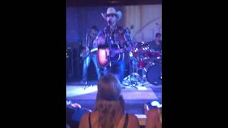 Cody Johnson Live - Me And My Kind