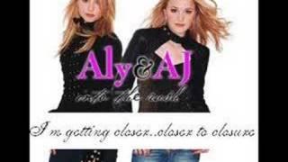 Bullseye Acoustic- Aly & AJ