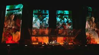 The Rolling Stones Live (4K) - FOS - Play With Fire - #No Filter Tour 2017 - Stadtpark Hamburg