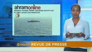 Algérie : encore 48h sans réseaux sociaux [ The Morning Call ]