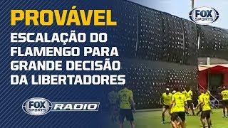"""PVC: """"Flamengo pode ter pela sexta vez o time que virou poesia para o torcedor"""""""