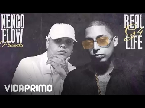 Mami Damelo A Mi Ft Darell de Nengo Flow Letra y Video