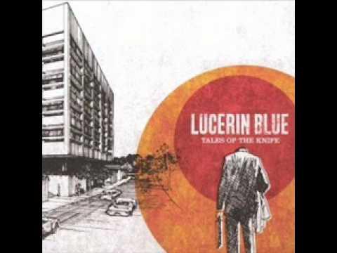 This Letter de Lucerin Blue Letra y Video
