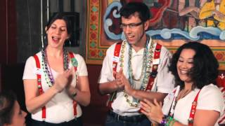 Cutting Room Floor: Divorce song from Food episode