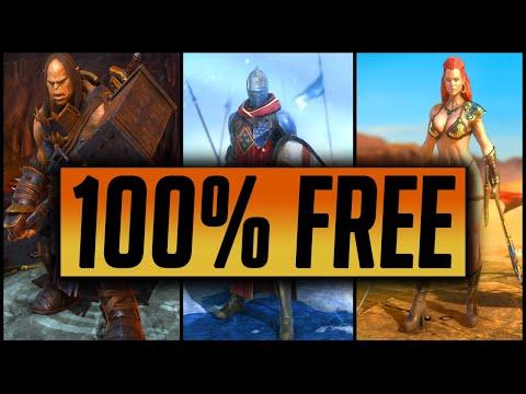 Raid TOP FREE Champions for beginners | Raid: Shadow Legends
