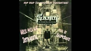 Samy Deluxe-Weck mich auf Instrumental(prod. by ErizMcBeatz)