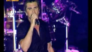 Juanes Volverte a Ver Concierto Rumania part 7