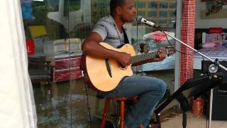 Makalé - Eu te Devoro - Djavan (Cover)
