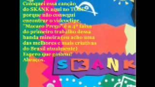 Macaco Prego - Skank