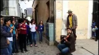 #TelemaxEnRedes - FAOT 2015 - Callejón del Beso