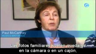 Las fotos de Linda McCartney