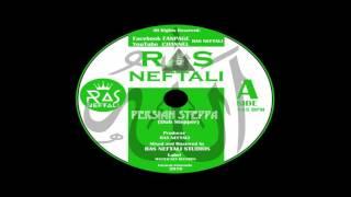 Ras Neftali - Persian Steppa