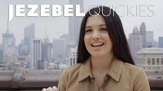 Jezebel Quickies: Mabel McVey
