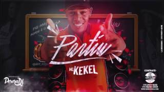 Mc kekel Partiu (mp3)