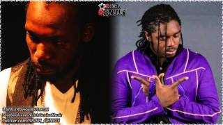 Mavado & Jah Vinci - Live To Make (Raw) Feb 2013