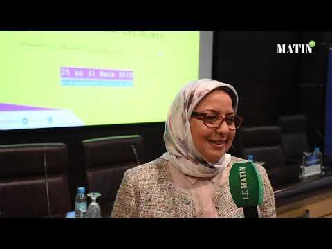 Video : Journées de la finance pour les enfants et les jeunes : Escale à la Bourse de Casablanca
