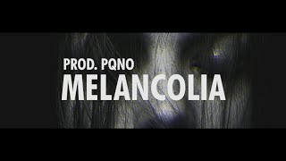 Melancolia - Rap/Sad Beat Instrumental (Prod. PQNO) Uso Livre
