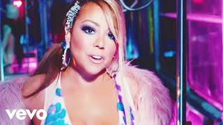 Mariah Carey - A No No (Remix) (feat. Stefflon Don)