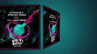 DJ Paulus & Stephan Vegas - Now (Radio Mix)