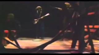 Creedence Clearwater Revival - Fortunate Son (Official Video) ReMastered