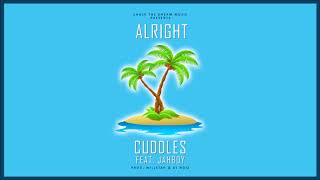 Cuddles ft Jahboy - Alright [BUY NOW ON iTUNES]