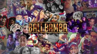 Raz Alon - Bali Bamba | בא לי במבה
