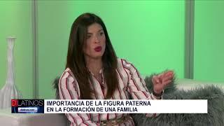 Alejandro Pérez Bolaños nos habla de la importancia del Rol del Padre en la Familia