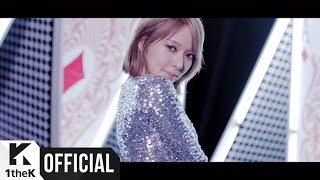[MV] AOA _ Bing Bing(빙빙)