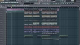 Ibranovski & Syzz - Muscular FL Studio Remake