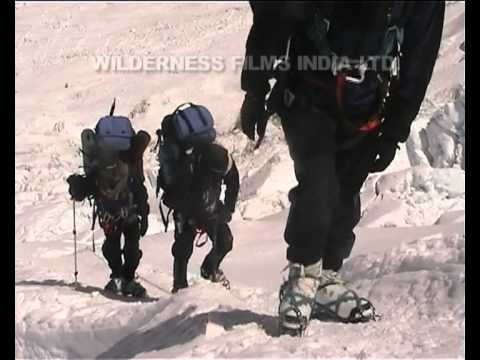 Into Thin Air, Everest Expedition