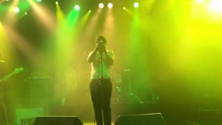 Nothing But Thieves - Get Better (new song live) @ Warszawa 27/11/2016 [4K]