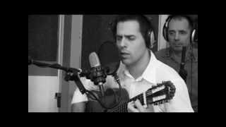 Radomir Vasiljević - Kyra Giorgena (Yannis Kalatzis cover) - LIVE STUDIO SESSION!!!