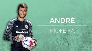 André Moreira ● Welcome to Benfica