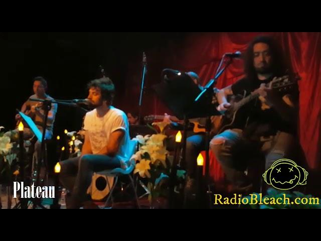 Radiobleach rinde tributo al mítico concierto Unplugged de Nirvana