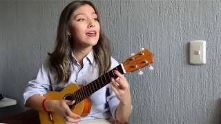 To My Love-Bomba Estéreo/Ukelele Cover