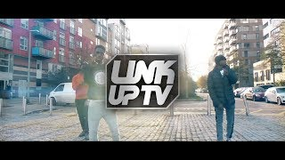 AdeSTP X ZIE ZIE X Scratch - Hello [Music Video] | Link Up TV